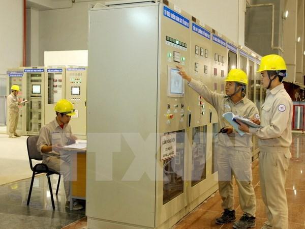 Perfeccionan normas para mercado competitivo de energia en Vietnam hinh anh 1
