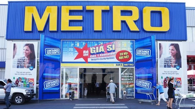 Recaudan 85 millones USD de impuesto por compra de METRO Cash & Carry Vietnam hinh anh 1