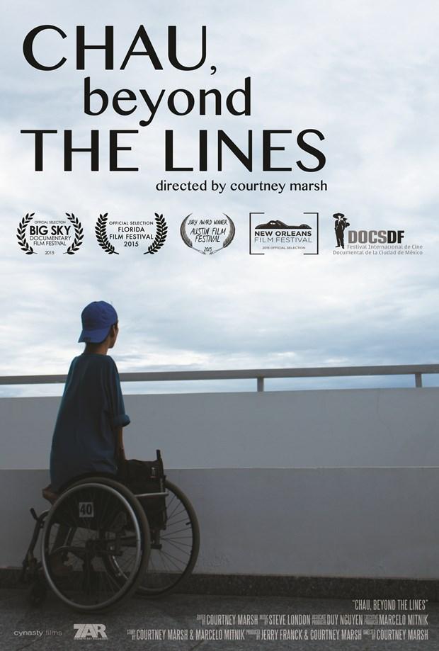 Documental sobre victima vietnamita de dioxina nominado a Oscar hinh anh 1