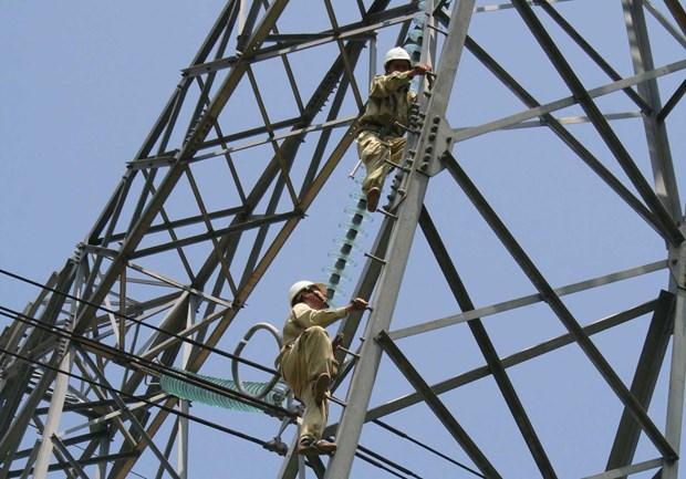 Vietnam: importantes inversiones en proyectos de transmision electrica hinh anh 1