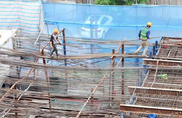 Mayo, mes de accion por seguridad e higiene laboral en Vietnam hinh anh 1