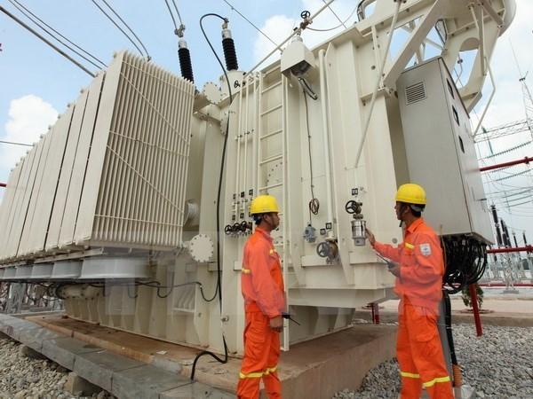 Gobierno analiza reajustes de planificacion en sectores de electricidad y carbon hinh anh 1