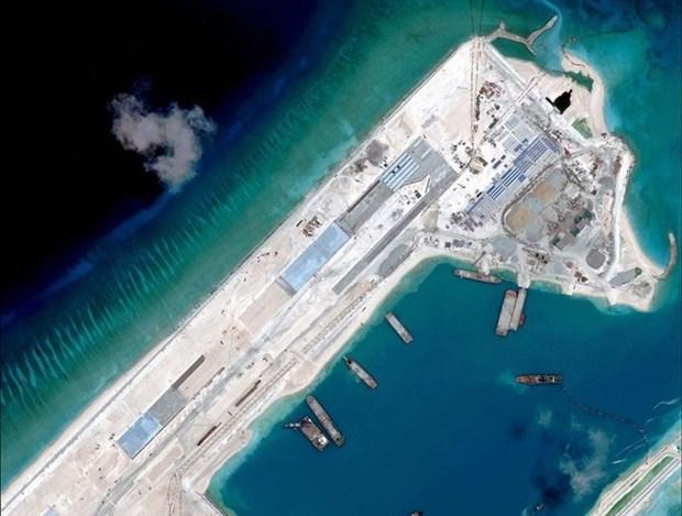 Filipinas planea instalar sistema observador de vuelos civiles en Mar del Este hinh anh 2