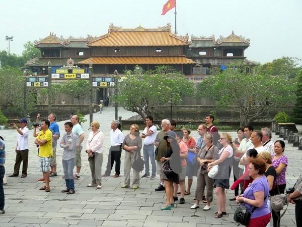 Promocionan turismo vietnamita en Noruega hinh anh 1