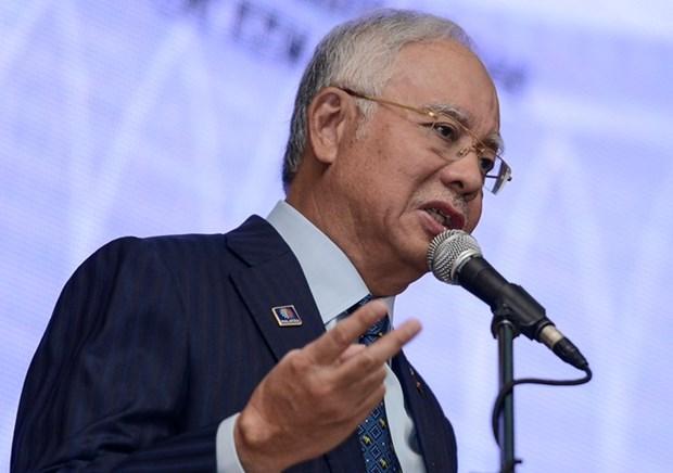 Malasia intensifica medidas contra terrorismo hinh anh 1