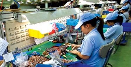 Ciudad Ho Chi Minh prioriza industria auxiliar y de alta tecnologia hinh anh 1