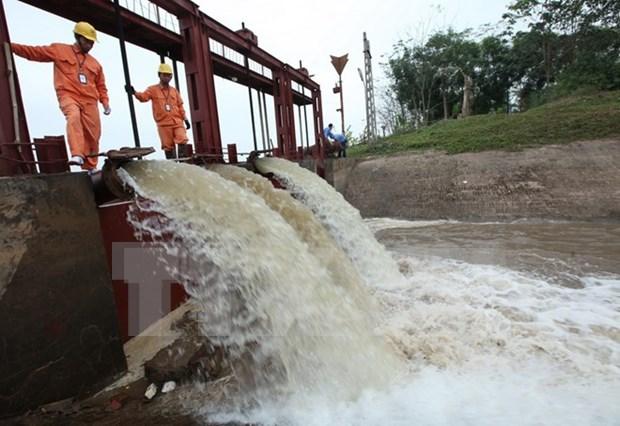 Entra en servicio nueva planta hidroelectrica en Vietnam hinh anh 1