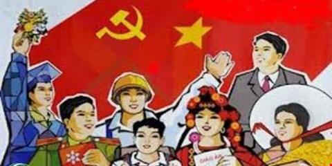 Destacan importante rol del Partido Comunista al desarrollo de Vietnam hinh anh 1