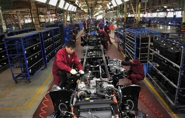 FMI baja pronostico de crecimiento economico de Filipinas hinh anh 1