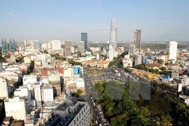 Ingresos presupuestarios de Ciudad Ho Chi Minh superan cinco mil millones USD hinh anh 1