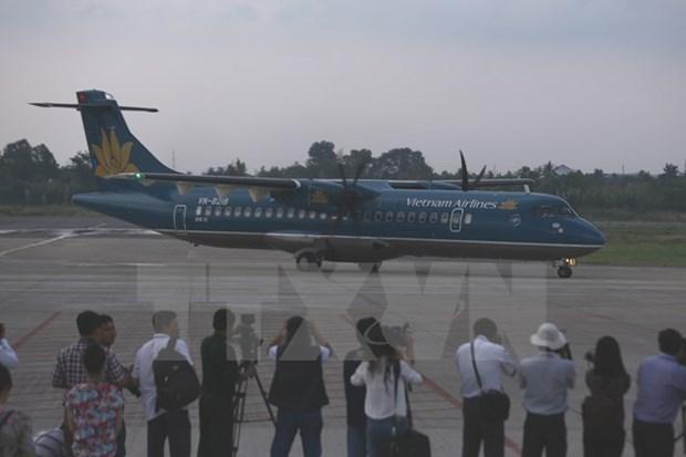 Vietravel explota ruta aerea Can Tho-Khanh Hoa hinh anh 1