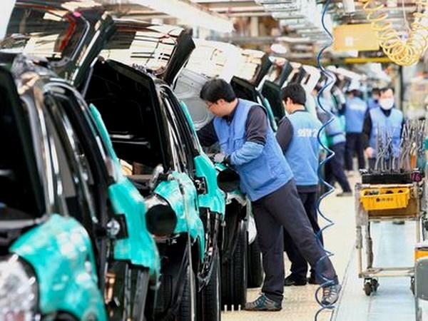 Sudcorea: mayor inversor foraneo en Vietnam hinh anh 1