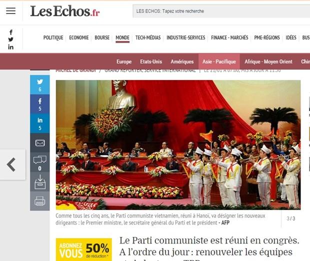 Opinion publica internacional elogia perspectiva economica de Vietnam hinh anh 1