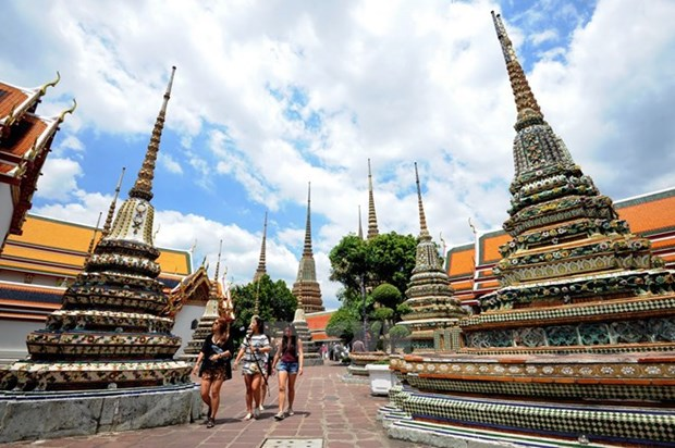 ASEAN arranca plan decenal de turismo hinh anh 1