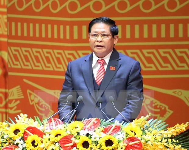 Congreso Nacional del PCV: Elevar calidad de industrializacion nacional hinh anh 1
