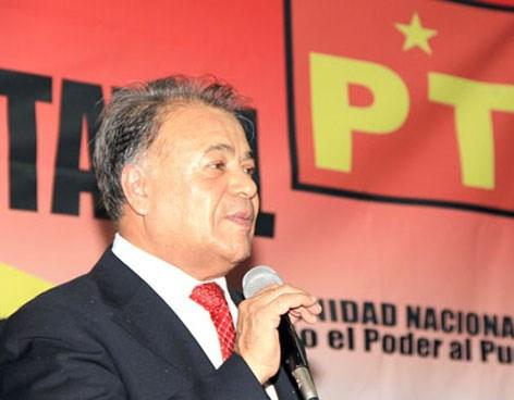 Partido del Trabajo mexicano aboga por exito de XII Congreso de PCV hinh anh 1