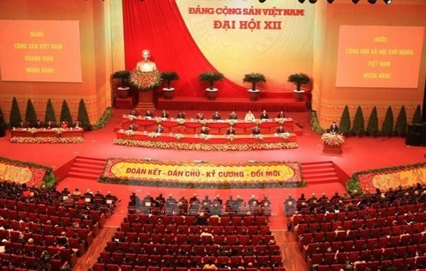 Congreso del PCV: mecanismo para desarrollo agricola es importante hinh anh 1