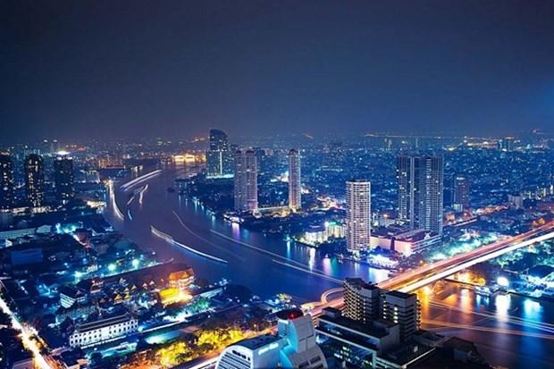 BM y CESPAP pesimistas sobre perspectiva economica de Tailandia en 2016 hinh anh 1