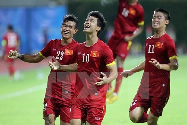 Vietnam y Malasia juegan partido amistoso de futbol sala hinh anh 1