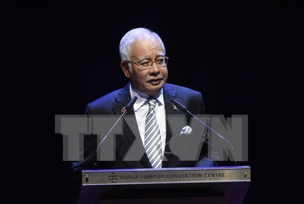 Premier malasia alerta sobre las amenazas del EI hinh anh 1