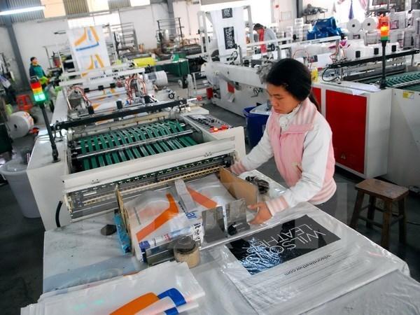 PIB de Vietnam podra alcanzar este ano 6,9 por ciento, pronostica Standard Chartered hinh anh 1