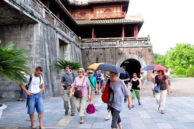 Thua Thien- Hue invierte en restauracion de reliquias hinh anh 1