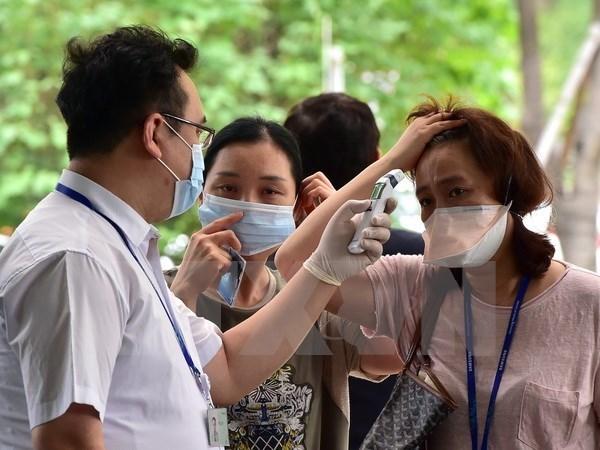 Se recupera segundo paciente de coronavirus en Tailandia hinh anh 1