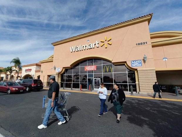TPP allana camino hacia Vietnam para Walmart hinh anh 1