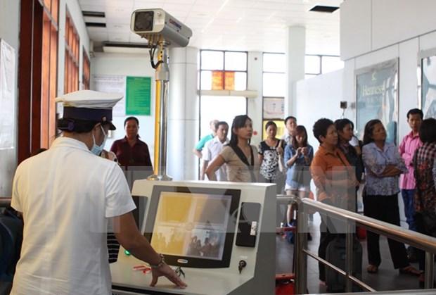Vietnam se mantiene libre del virus Zika hinh anh 1