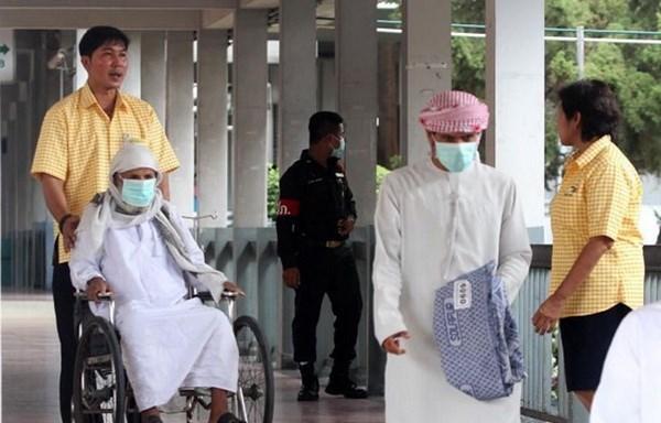 Continua Vietnam medidas contra brote de coronavirus hinh anh 1