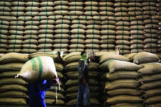 Tailandia pierde posicion numero uno como exportador mundial de arroz hinh anh 1