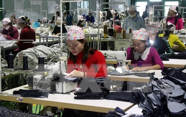 Empresas en Vietnam solo disfrutan de 30 por ciento de beneficios de TLC hinh anh 1