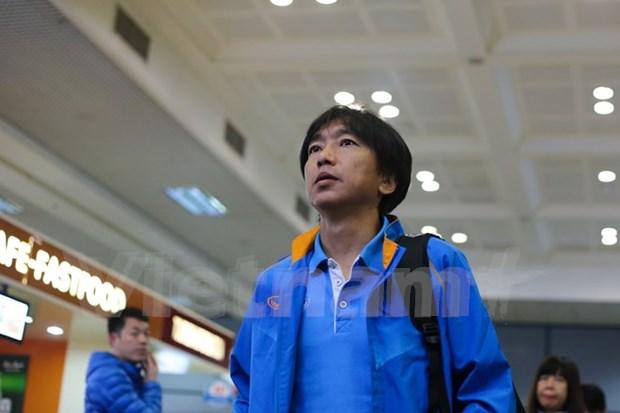 VFF termina contrato con Toshiya Miura antes del plazo hinh anh 1