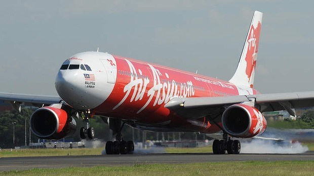 Air Asia abre ruta entre Penang y Ciudad Ho Chi Minh hinh anh 1