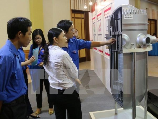 Vietnam garantiza prevencion de incidentes en centrales nucleares hinh anh 1
