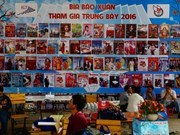 Celebran Festival Primaveral de Prensa en diferentes localidades de Vietnam hinh anh 1