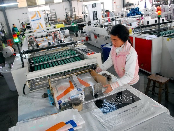 Vietnam, destino atractivo para la inversion hinh anh 1