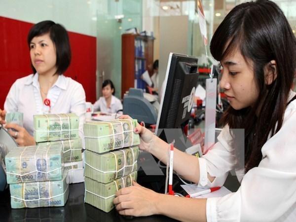 Aumentara en mayo salario minimo de empleados publicos hinh anh 1