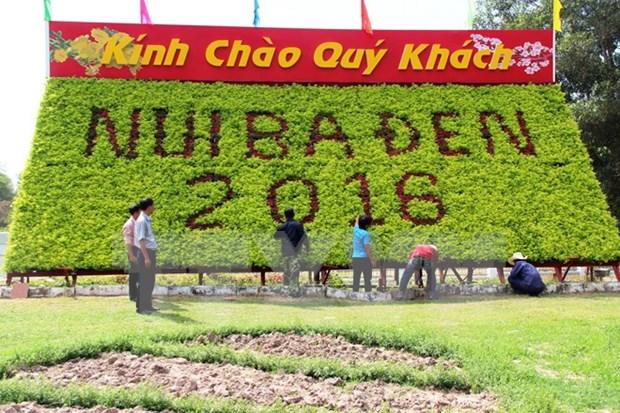 Amplias actividades en Vietnam para saludar Ano del Mono hinh anh 1
