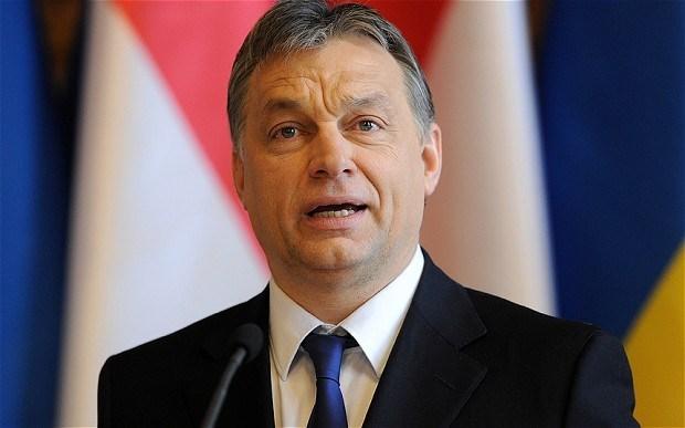 Hungria desea estrechar nexos con ASEAN hinh anh 1
