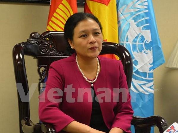 Vietnam considera la reduccion de la pobreza como maxima prioridad hinh anh 1