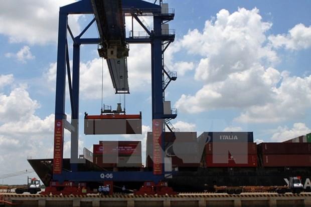Vietnam pone en marcha nueva fase de crecimiento hinh anh 1