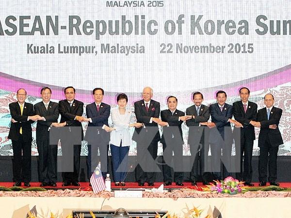 Diez acontecimientos economicos mas destacados de Vietnam en 2015 hinh anh 2