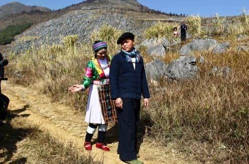 Singular tradicion de minoria etnica H' mong de Vietnam hinh anh 2
