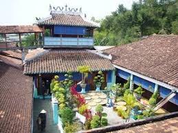 Casa Grande Long Son: arquitectura unica en Ba Ria-Vung Tau hinh anh 1