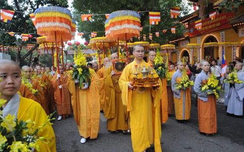 Cultos y religiones en Vietnam hinh anh 1