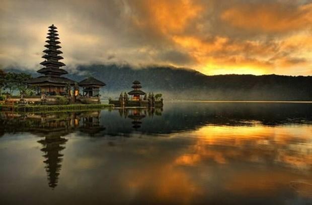 Adelanta Indonesia meta de turistas extranjeros hinh anh 1