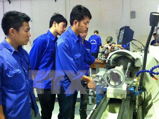 Enviara Vietnam mas trabajadores al exterior en 2016 hinh anh 1