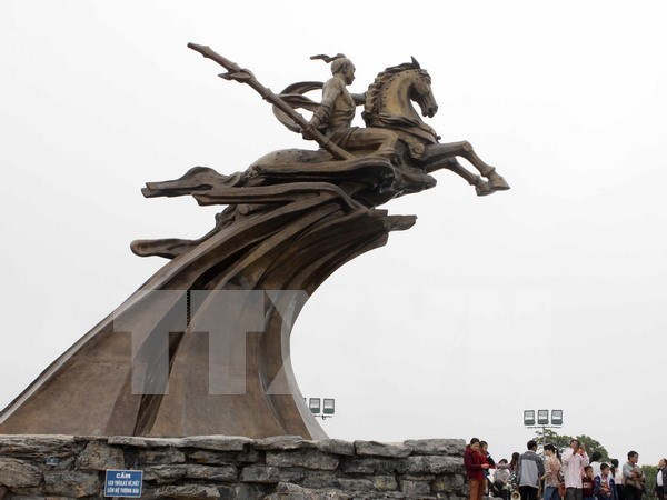 Culto a los cuatro inmortales, creencia singular de Vietnam hinh anh 1