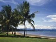 Malasia recibio mas de 25 millones de visitantes extranjeros en 2015 hinh anh 1
